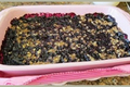 How To Make Blueberry And Oat Crisp