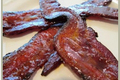 Spicy Brown Sugar Bacon