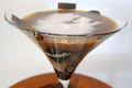Chocolate and Coffee Martini
