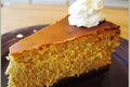 How To Make Gluten Free Pumpkin And Cinnamon Cheesecake