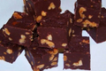 How To Make Gluten Free Walnut Chocolate Fudge