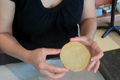 How To Make Vegan Flat Bread And Pizza Crust