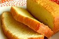 How To Make Golden Pound Cake