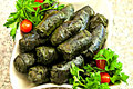How To Make Dolmeh Recipe Dolme (grape Leaves Meat Wrap)