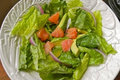 How To Make Grapefruit Avocado Salad