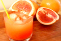 How To Make Grapefruit Greyhound Cocktail
