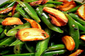 How To Make Easy Breezy Green Beans - Asian Side Dish