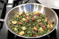How To Make Green Beans And Potatoes