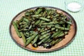 How To Make Pinoy-style Green Bean Stir-fry
