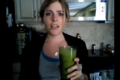 How To Make Cooking With Jess - The Green Monster