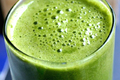 Pina Colada Pineapple and Cucumber Green Smoothie
