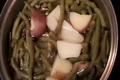How To Make White Trash Snap Beans