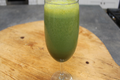 How to make a Matcha Boost Smoothie with TY from Green Regimen