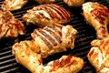 How To Make Yogurt Barbecued Chicken