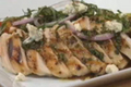 How To Make Grilled Chicken With Grilled Asparagus And Blue Cheese Salad Part 2- Preparing Salad