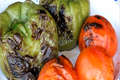 How To Make Grilled Bell Peppers And Tomatoes