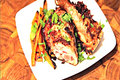 Memorial Day Fusion Grilled Chicken