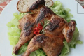 How To Make Grilled Chicken With Calabrian Pepper Marinade