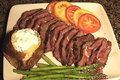 How To Make Simple Grilled Hanger Steak