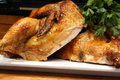 Latin Beer Roasted Chicken