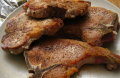 How To Make Grilled Or Fried Pork Chops