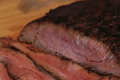 Grilled Red Curry Flank Steak