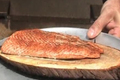 How To Make Grilled Salmon for Backyard Party