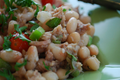 How To Make Grilled Tuna And Cannellini Bean Salad
