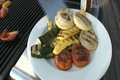 How To Make Easy Grilled Vegetables