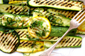 How To Make Grilled Yellow Squash With Jalapenos