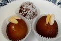 How To Make Gulab Jamun - Indian