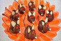 How To Make Halloween Chocolate Mice