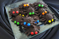 How To Make Halloween Tarantula Cookies