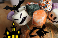 Spooktacular and Healthy Halloween Treats