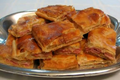 How To Make Ham And Cheese In Puff Pastry - Super Bowl