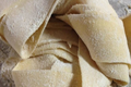 How To Make Handmade Pasta - Pappardelle Style