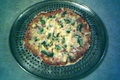 Thin-crust pizza Recipe Video