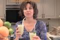 How To Make Healthy Avocado And Coconut Smoothie