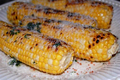 How To Make Healthy Baked Corn On The Cob