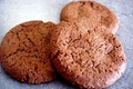 How To Make Healthy Ginger Snap Cookies