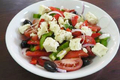 How To Make Healthy Greek  Salad