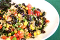 How To Make Healthy Mexican Bean Salad