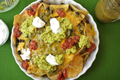 Easy Snack for Kids: Healthier Nachos