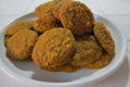 How To Make Healthy Pumpkin Holiday Cookies