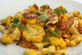 How To Make Healthy Roasted Cauliflower