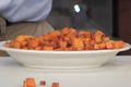 How To Make Healthy Sweet Potato Hashbrowns