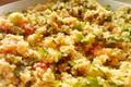 Healthy Tabbouleh