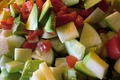 How To Make Healthy Vegetable Salad