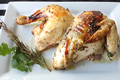 How To Make Herb & Butter Roasted Chicken