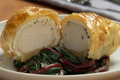 Herbed Chicken in Pastry